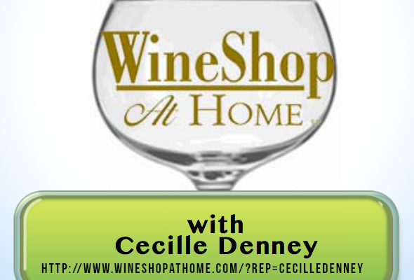 Shop At Home wine shop at home by cecille joins islander direct sales